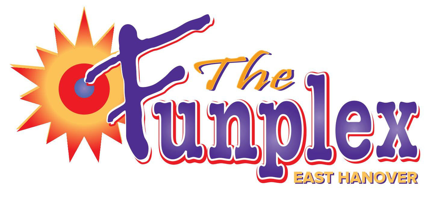 East Hanover Funplex Logo